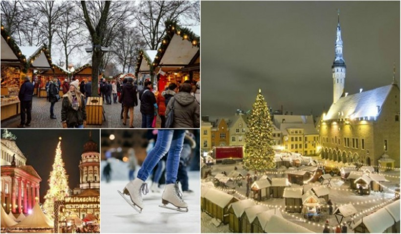Things to do in Berlin this Christmas 2019
