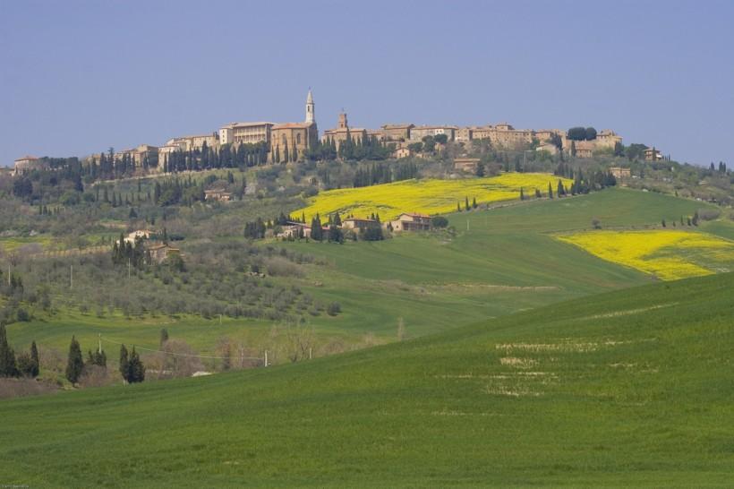 Los 11 pueblos más bonitos en Toscana que vale la pena visitar